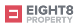 Eight8 Property Logo