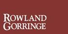 Rowland Gorringe logo