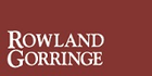 Rowland Gorringe, TN22