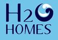 H2O Homes Logo