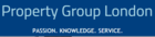 Property Group London Logo