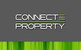 Connect Property North East logo