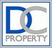 D C Property logo