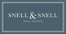 Marketed by Snell & Snell