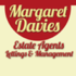 Margaret Davies Estate Agents Lettings & Management logo