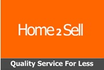 Home 2 Sell logo