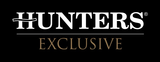 Hunters - Hadleigh Logo