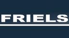 Friels Solicitors and Estate Agents Logo