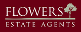 Flowers Estate Agents Logo