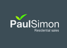 Paul Simon Residential Sales logo