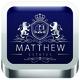 Matthew Estates Logo