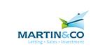 Martin & Co Bathgate Logo