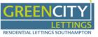 Green City Lettings logo