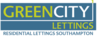 Green City Lettings logo