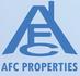 A F C Properties logo