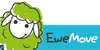 EweMove Sales & Lettings - Leek & Hanley logo
