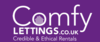 Comfy Lettings logo