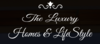 The Luxury Home & Lifestyle logo
