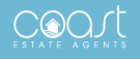 Coast Estate Agents logo