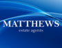 Matthews Estate Agents logo