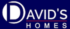 David's Homes Estate Agency logo