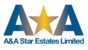 A & A Star Estates