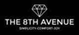 The 8th Avenue Logo