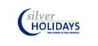 Silver Holidays logo