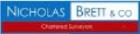 Nicholas Brett & Co. logo