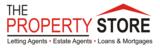 The Property Store Glasgow Logo