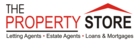 The Property Store Glasgow logo