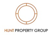 The Hunt Property Group Logo