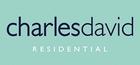 Charles David Residential logo