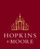 Hopkins Homes - Foundry Place logo