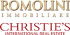 ROMOLINI - CHRISTIE'S logo
