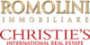 Marketed by ROMOLINI - CHRISTIE'S