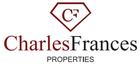 Charles Frances Properties logo
