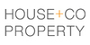 House + Co Property logo