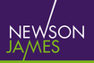 Newson James Logo