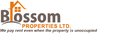 Blossom Properties LTD logo