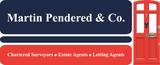 Martin Pendered & Co Logo