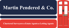 Martin Pendered & Co logo