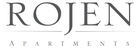 Rojen Apartments Logo