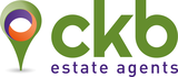 CKB Estate Agents Logo