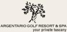 Argentario Golf Resort & Spa logo