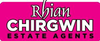 Rhian Chirgwin Estate Agents logo