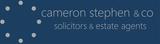 Cameron Stephen & Co Logo