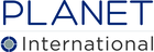 Planet International logo