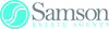 Samson Estates logo