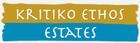 Kritiko Ethos Estates logo
